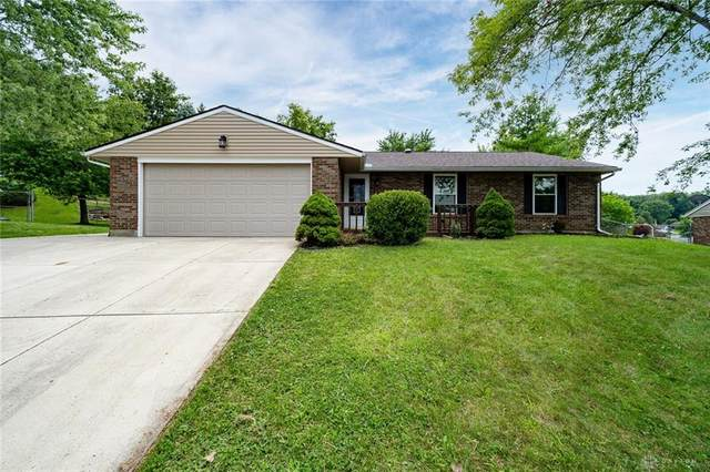 5130 Tallview Court, Huber Heights, OH 45424 (MLS #845554) :: The Swick Real Estate Group