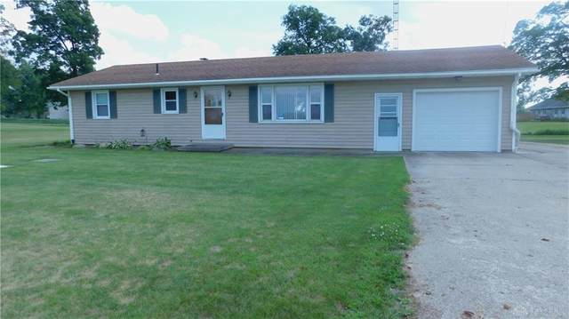 4379 Childrens Home-Bradford Road, Greenville Twp, OH 45331 (MLS #845555) :: The Gene Group