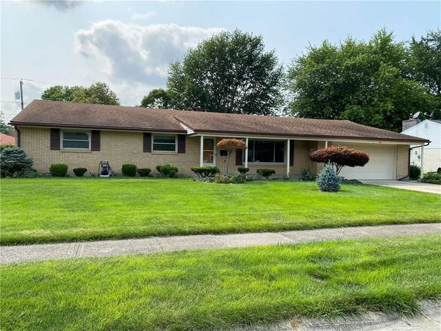 299 Downing Place, Englewood, OH 45322 (MLS #845566) :: The Swick Real Estate Group