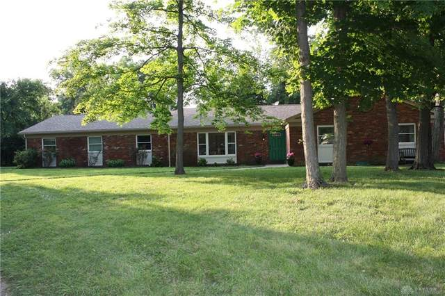 7201 Fawn Willow Court, Miami Township, OH 45459 (MLS #845567) :: The Swick Real Estate Group