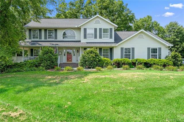 493 Mitchell Road, Union Twp, OH 45177 (MLS #845569) :: The Westheimer Group