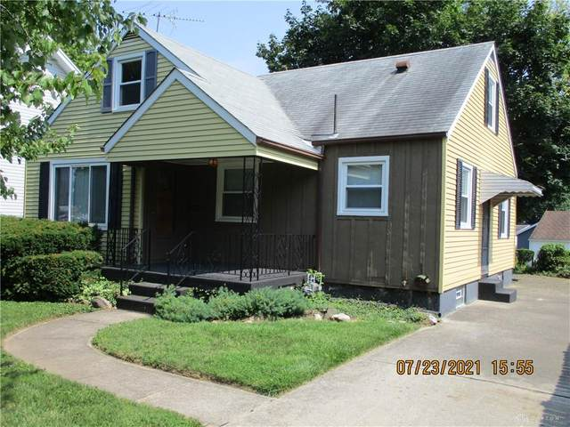3410 Marimont Drive, Dayton, OH 45410 (MLS #845572) :: The Westheimer Group
