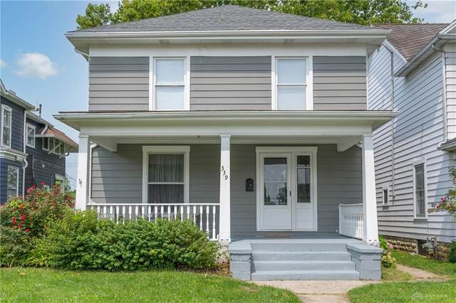 339 S 5th Street, Miamisburg, OH 45342 (MLS #845573) :: The Swick Real Estate Group