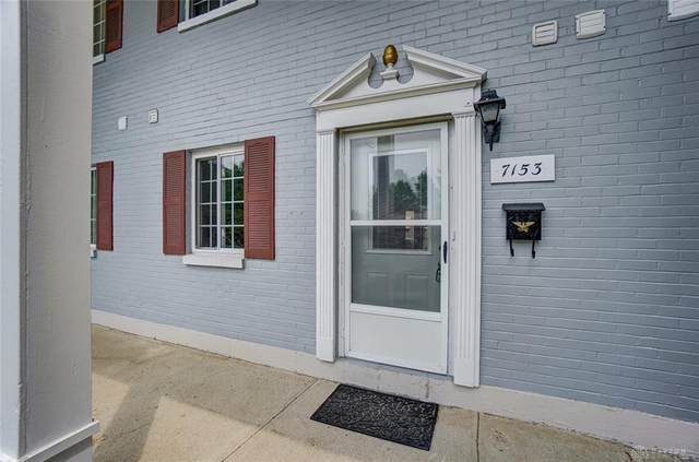7153 Springboro Pike, Miami Township, OH 45449 (MLS #845577) :: The Swick Real Estate Group