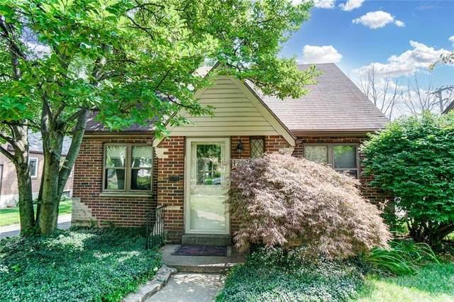 1210 Acorn Drive, Oakwood, OH 45419 (MLS #845584) :: The Westheimer Group