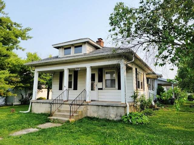 2000 Patterson Road, Dayton, OH 45420 (MLS #845620) :: The Swick Real Estate Group