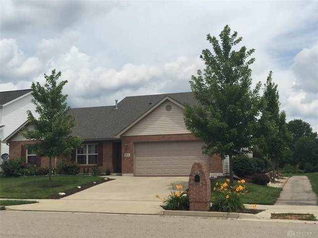 675 Willow Point Court, Troy, OH 45373 (MLS #845623) :: The Gene Group