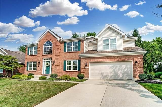 32 Ambridge Court, Springboro, OH 45066 (#845627) :: Century 21 Thacker & Associates, Inc.