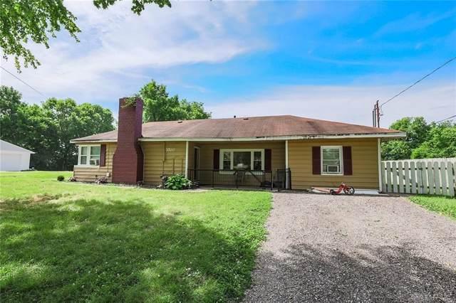 3700 Sellars Road, Moraine, OH 45439 (MLS #845635) :: The Swick Real Estate Group