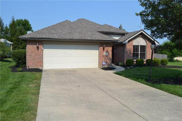 11188 Old Tappan Way, Centerville, OH 45458 (MLS #845654) :: The Gene Group
