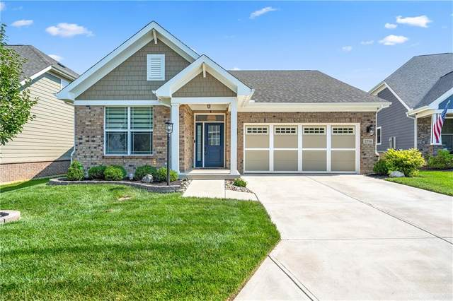 2716 E Millstone Drive, Kettering, OH 45420 (MLS #845665) :: Bella Realty Group