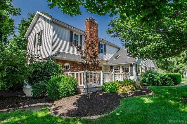 2529 New Madison-Coletown Road, New Madison, OH 45346 (MLS #845679) :: The Gene Group