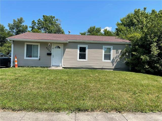 5225 Osceola Drive, Trotwood, OH 45417 (#845683) :: Century 21 Thacker & Associates, Inc.