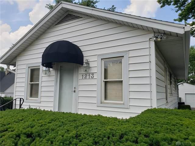 1213 E Dorothy Lane, Kettering, OH 45419 (#845702) :: Century 21 Thacker & Associates, Inc.