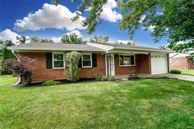2522 Allenby Place, Miamisburg, OH 45449 (MLS #845732) :: The Swick Real Estate Group
