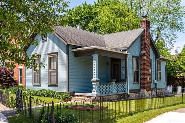 253 Oak Street, Dayton, OH 45410 (#845734) :: Century 21 Thacker & Associates, Inc.