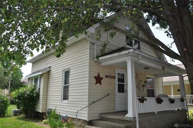 550 W Dow Street, Tipp City, OH 45371 (MLS #845753) :: Bella Realty Group