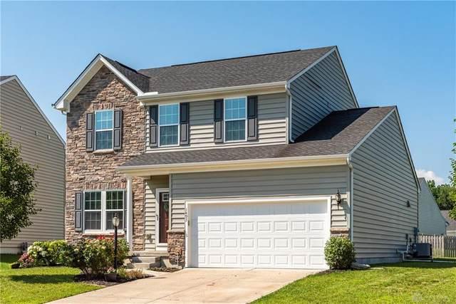 1493 Artesian Lane, Fairborn, OH 45324 (MLS #845761) :: The Westheimer Group