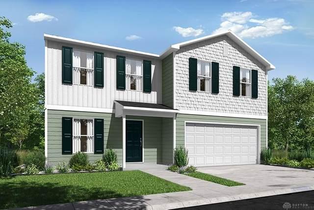 978 Louise Drive, Xenia, OH 45385 (#845775) :: Century 21 Thacker & Associates, Inc.