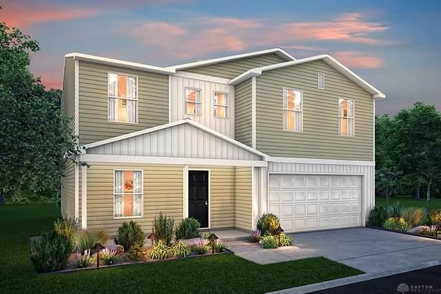 805 Marshall Drive, Xenia, OH 45385 (#845787) :: Century 21 Thacker & Associates, Inc.