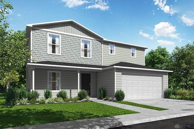 207 Irongate Drive, Union, OH 45322 (MLS #845793) :: The Gene Group