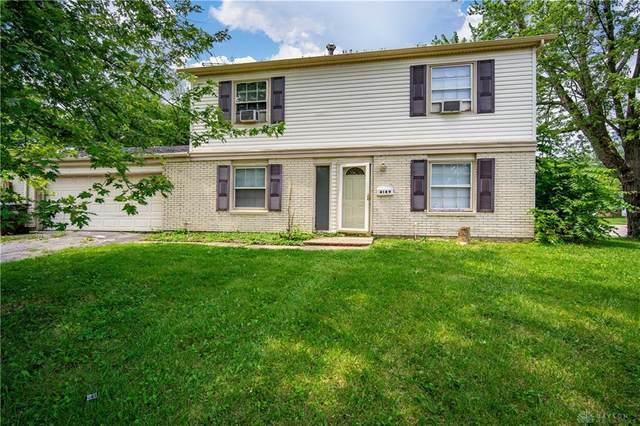4149 Klepinger Road, Dayton, OH 45416 (MLS #845800) :: The Gene Group