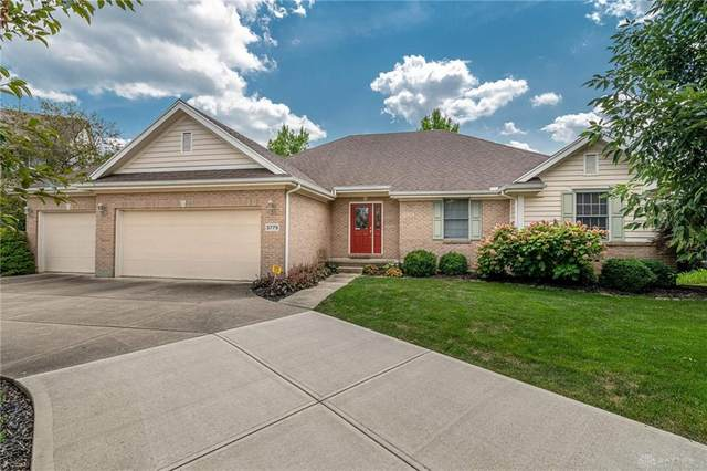 3779 Polo Trace Court, Bellbrook, OH 45305 (MLS #845802) :: Bella Realty Group