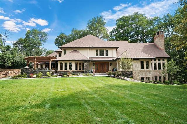 1531 Shore Woods Drive, Washington TWP, OH 45459 (#845815) :: Century 21 Thacker & Associates, Inc.