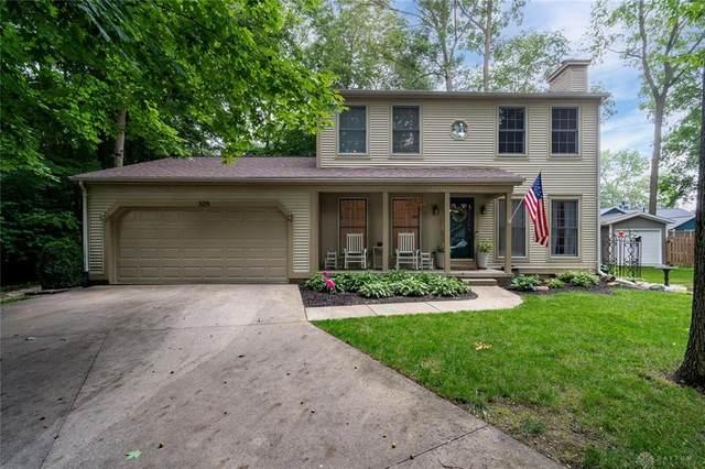 325 Green Oak, Troy, OH 45373 (MLS #845818) :: Bella Realty Group