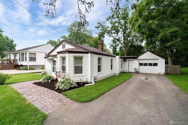 3717 Roslyn Avenue, Kettering, OH 45429 (MLS #845819) :: Bella Realty Group