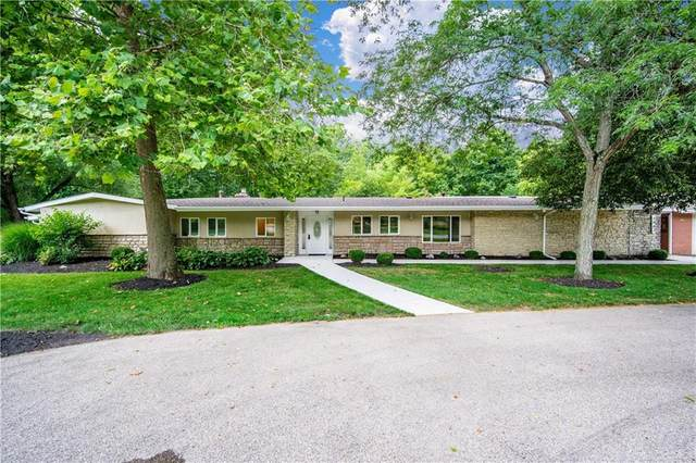 1962 W Alex Bell Road, Centerville, OH 45459 (MLS #845868) :: Bella Realty Group
