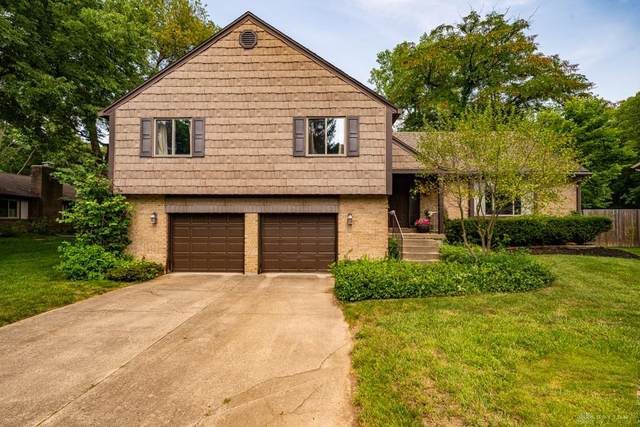 7290 Mintwood Avenue, Clayton, OH 45415 (MLS #845872) :: The Gene Group