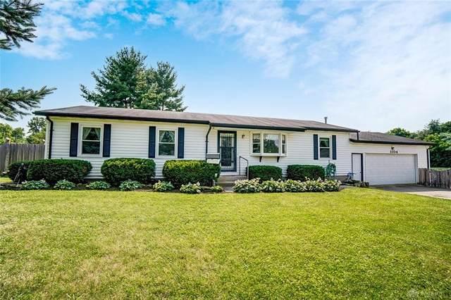 1104 W Lake Avenue, New Carlisle, OH 45344 (MLS #845927) :: Bella Realty Group