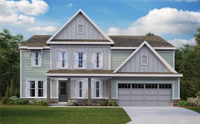 2012 Prestwick Bend, Miamisburg, OH 45342 (#845945) :: Century 21 Thacker & Associates, Inc.