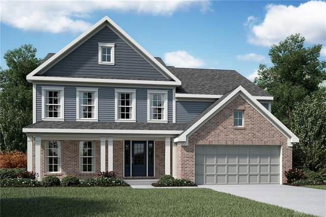 9052 Lakeside Street, Tipp City, OH 45371 (#845946) :: Century 21 Thacker & Associates, Inc.