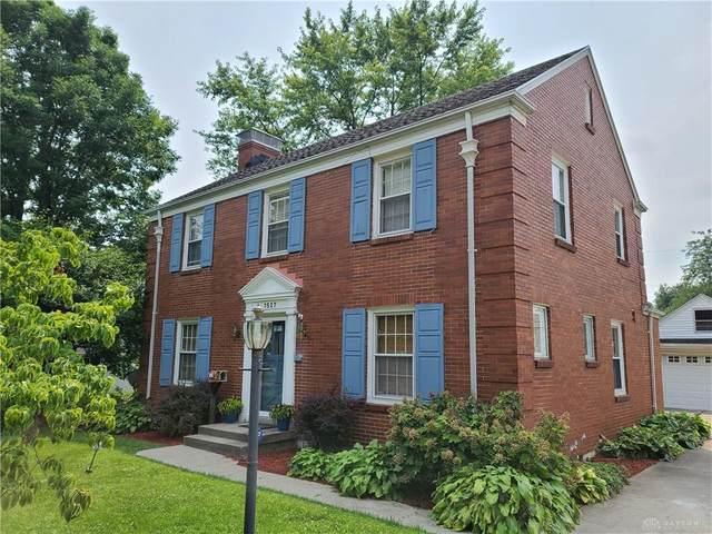 1527 Benson Drive, Dayton, OH 45406 (#845955) :: Century 21 Thacker & Associates, Inc.