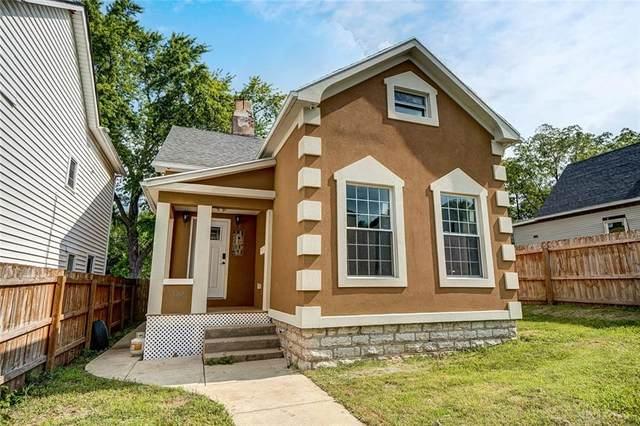 107 Pleasant Avenue, Dayton, OH 45403 (#845965) :: Century 21 Thacker & Associates, Inc.