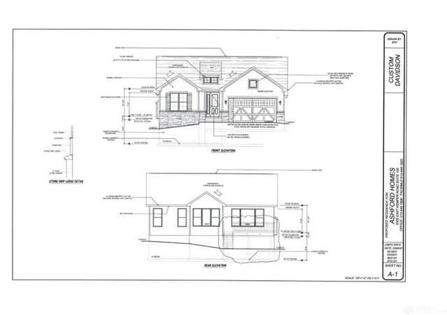 646 Sandker Lane, Anderson Twp, OH 45255 (MLS #845966) :: The Gene Group