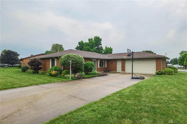 20 Newton Drive, Pleasant Hill, OH 45359 (MLS #845983) :: Bella Realty Group
