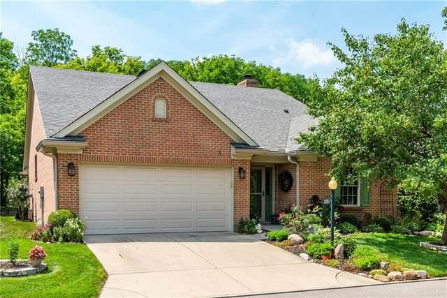7215 Hartcrest Lane, Centerville, OH 45459 (MLS #846014) :: Bella Realty Group