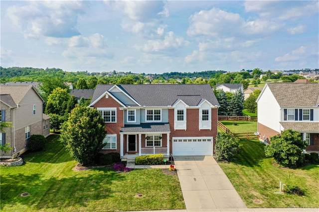 4434 Breakers Point Drive, West Chester, OH 45069 (MLS #846063) :: The Gene Group