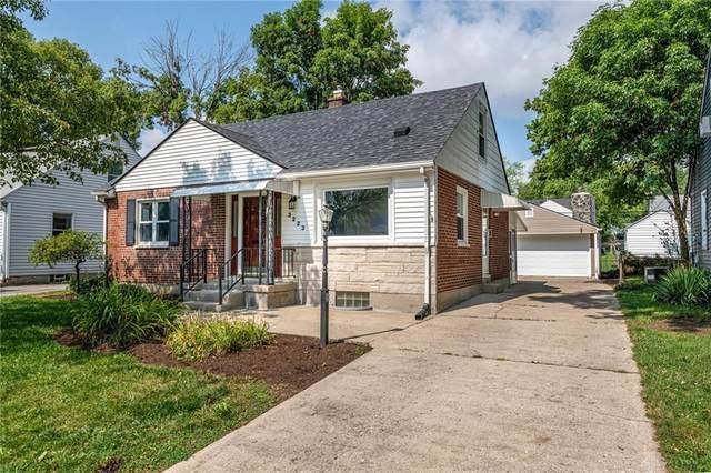 3223 Mirimar Street, Kettering, OH 45409 (MLS #846095) :: Bella Realty Group