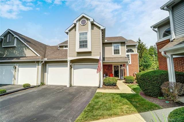1155 Nutmeg Court, Centerville, OH 45459 (MLS #846100) :: Bella Realty Group