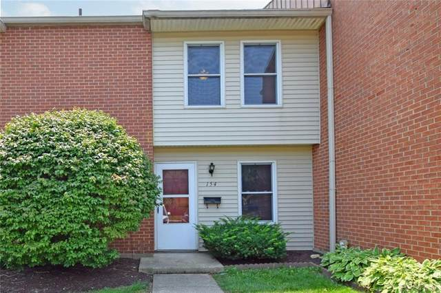 4564 Shawnray Drive #154, Middletown, OH 45044 (MLS #846106) :: The Gene Group