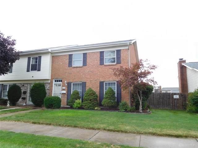 120 W Van Lake Drive, Vandalia, OH 45377 (MLS #846107) :: Bella Realty Group