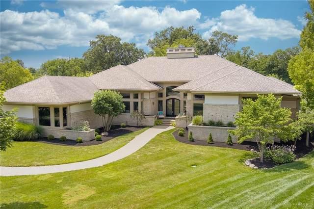 2380 Sherwood Court, Beavercreek Township, OH 45385 (MLS #846108) :: Bella Realty Group