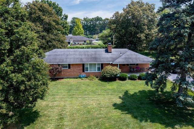 1160 Bit Place, West Carrollton, OH 45449 (MLS #846167) :: Bella Realty Group