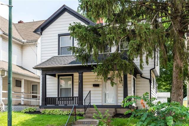 1414 Phillips Avenue, Dayton, OH 45410 (MLS #846177) :: Bella Realty Group