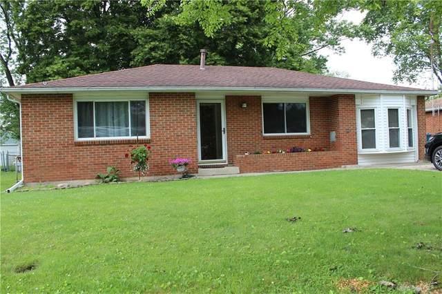 7725 Harrington Avenue, Harrison Twp, OH 45415 (#846186) :: Century 21 Thacker & Associates, Inc.