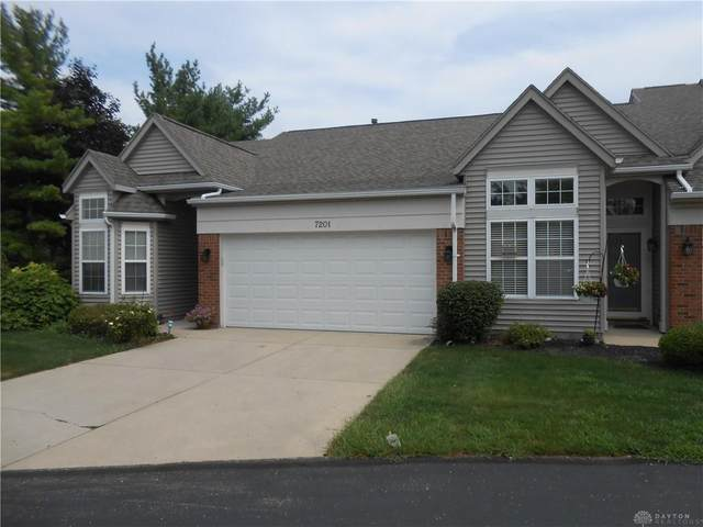 7201 Brookmeadow Drive A, Centerville, OH 45459 (MLS #846197) :: Bella Realty Group
